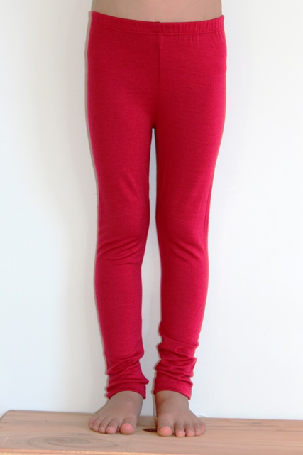 Merino leggings are here!